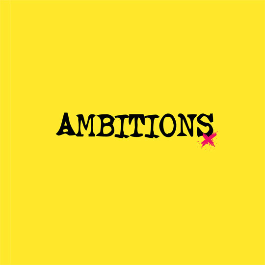[J-Rock] One Ok Rock - Page 2 Ambitions540